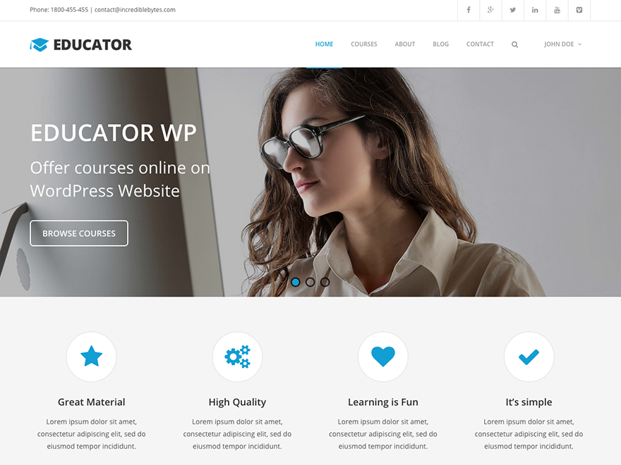 ib educator