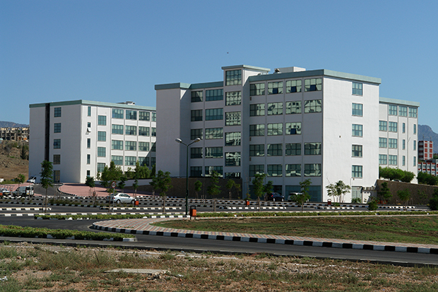 Faculty of Health Sciences