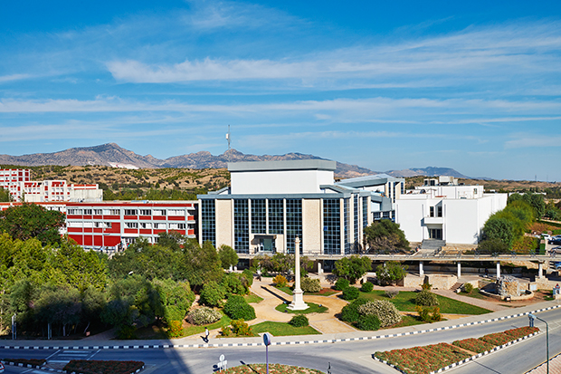 Faculty of Performing Arts
