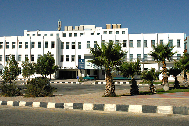 Faculty of Economics and Administrative Sciences
