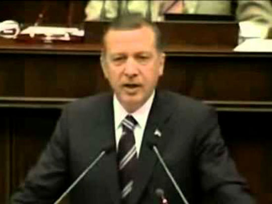 Prime Minister of Turkey Attributes to NEU