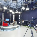 YDÜ İletişim Stüdyo