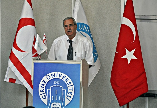 University of Kyrenia is under the audit of the International Maritime Organization (IMO) and Republic of Turkey Ministry of Transport and Maritime Affairs