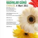 YDU_KADINLAR_GUNU_AFIS