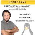 YDU_LINUX_ERDINC