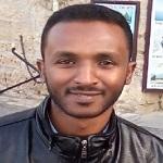 Khalid M. AHMED