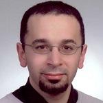 Assist. Prof. Dr. Savaş Volkan GENÇ