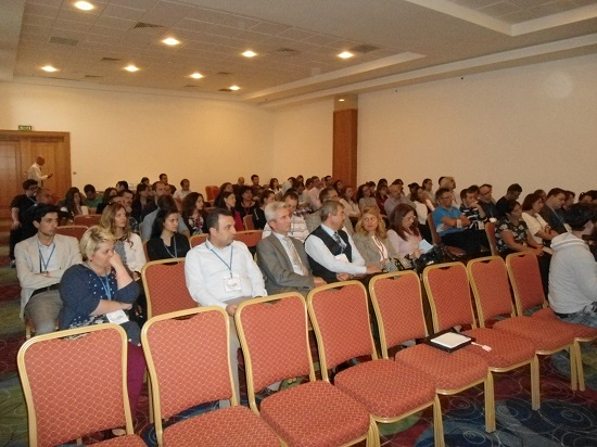 Near East University hosted the17th National Biostatistics Congress