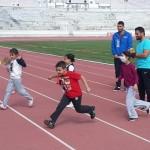 YDÜ BESYO Öğrencileri, Lösemili Çocuklar ile Birlikte Piste İndiler (4)