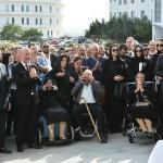 YDÜ Kurucu Rektörü Dr. Suat İ. Günsel Hayat Hocasını Kaybetti (1)