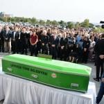 YDÜ Kurucu Rektörü Dr. Suat İ. Günsel Hayat Hocasını Kaybetti (12)