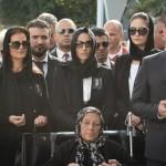 YDÜ Kurucu Rektörü Dr. Suat İ. Günsel Hayat Hocasını Kaybetti (14)