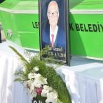 YDÜ Kurucu Rektörü Dr. Suat İ. Günsel Hayat Hocasını Kaybetti (2)