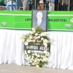 YDÜ Kurucu Rektörü Dr. Suat İ. Günsel Hayat Hocasını Kaybetti (3)