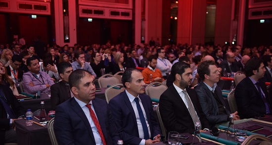 NEU Attended THY Corporate Club World Summit