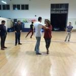 YDÜ Tango Klübü Tutkunun Dansı Tango Zamanı (10)