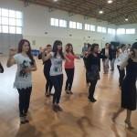 YDÜ Tango Klübü Tutkunun Dansı Tango Zamanı (2)
