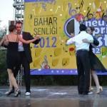 YDÜ Tango Klübü Tutkunun Dansı Tango Zamanı (7)