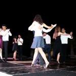 YDÜ Tango Klübü Tutkunun Dansı Tango Zamanı (8)