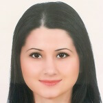 Research Assist. Merve AKGÜL