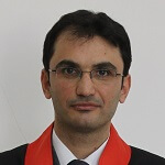 Prof. Dr. Salih GÜCEL