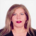 Assist. Prof. Dr. Lida Ebrahimi VAFAEİ