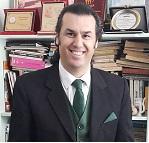 Assoc. Prof. Dr. Şevket ÖZNUR