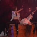 Yakın Doğu Üniversitesi Dans Şöleni Gerçekleştirildi (3)