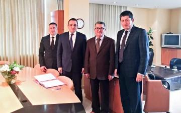 Yakın Doğu Üniversitesi Ve İstanbul Kültür Üniversitesi Arasında Bilimsel İşbirliği Protokolü İmzalandı