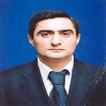 Assist. Prof. Dr Elbrus Bashir İMANOV