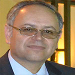 Prof. Dr. Kabir SADEGHİ