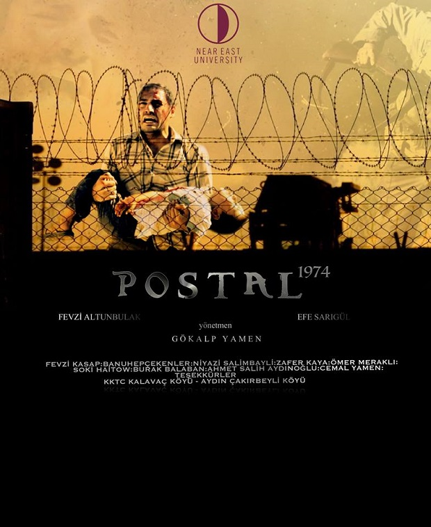 NEU Faculty of Communication made it to the finals with the short film called POSTAL-74