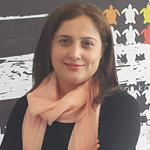 Assist. Prof. Dr. Sinem KASIMOĞLU