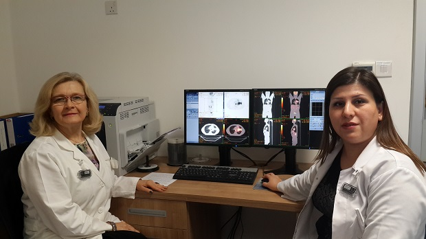 PET/CT imaging system has a great importance in diagnosing and guiding the treatment of cancer and Near East University Hospital is the only hospital in Cyprus that equipped with this latest, state-of-the-art technology system for comprehensive optical imaging