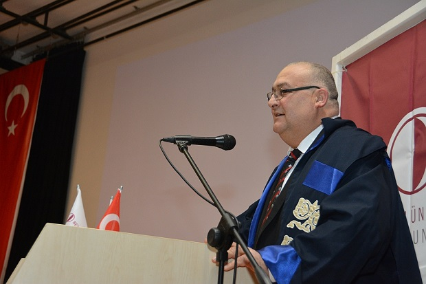 Magnificent Graduation Ceremonies of the NEU Atatürk Faculty of Education and Faculty of Arts and Sciences