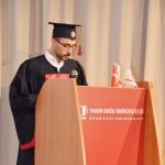 Yakın Doğu Üniversitesi İletişim Fakültesi Güz Mezunlarını Verdi (4)