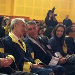 Yakın Doğu Üniversitesi İletişim Fakültesi Güz Mezunlarını Verdi (6)