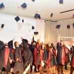 Yakın Doğu Üniversitesi İletişim Fakültesi Güz Mezunlarını Verdi (7)