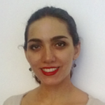 Dr. Annosheh IRAVANIAN