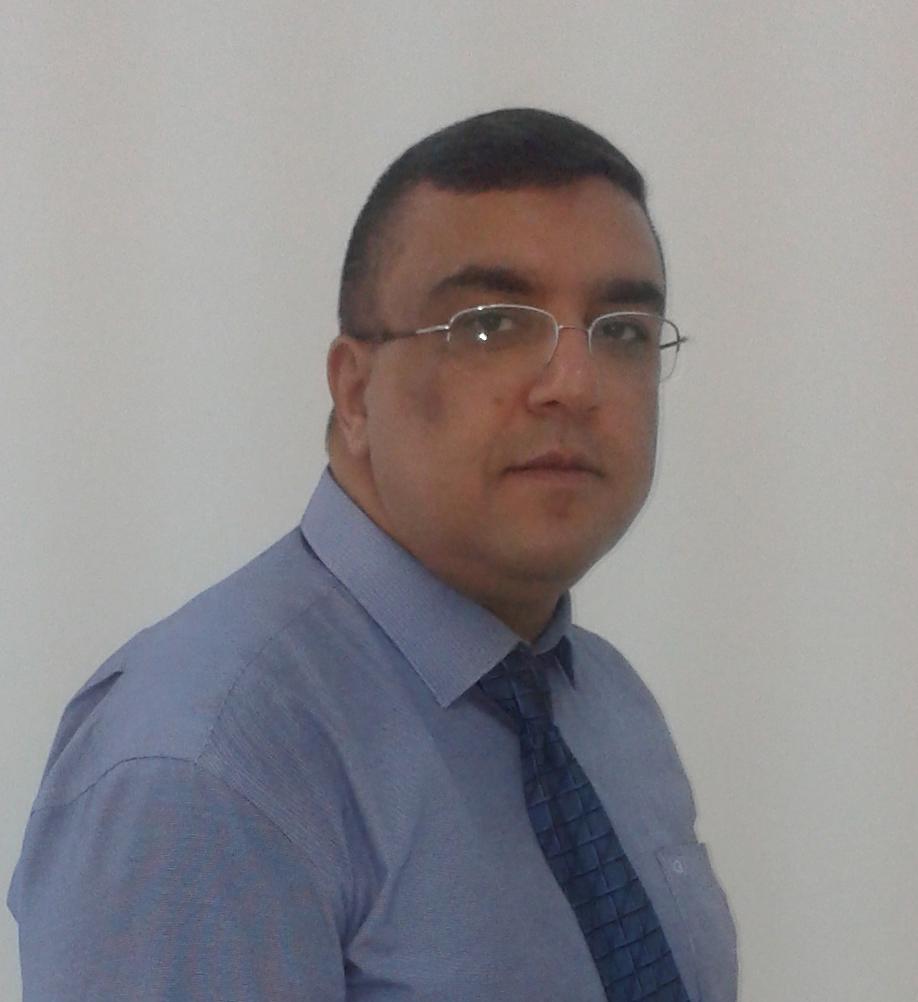 Ramiz Musallam SALAMA