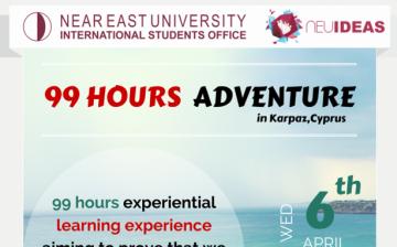 99 Hours Adventure