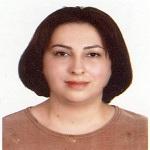 Assist. Prof. Dr. Fatemeh NOUBAN