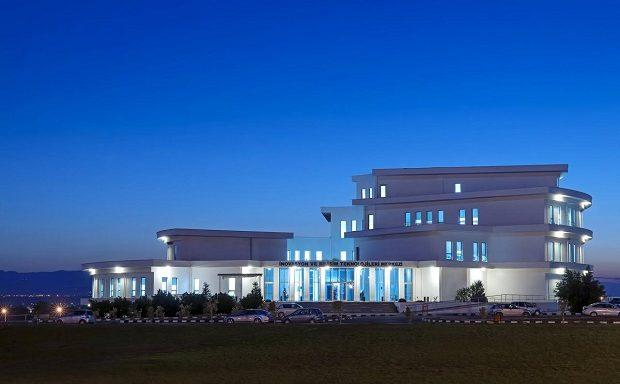 Yakın Doğu Üniversitesi Viyana'da Science Direct ve Scopus Kapsamında Fuzzy Logic ve Soft Computing Uluslararası Konferansı'na Başkanlık Yapıyor