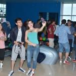 YDÜ Öğrencileri Bahara Merhaba Turu'na Büyük İlgi Gösterdi