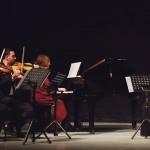 Yakın Doğu Üniversitesi Müzik Öğretmenliği Bölümü'nden Bach Ziyafeti