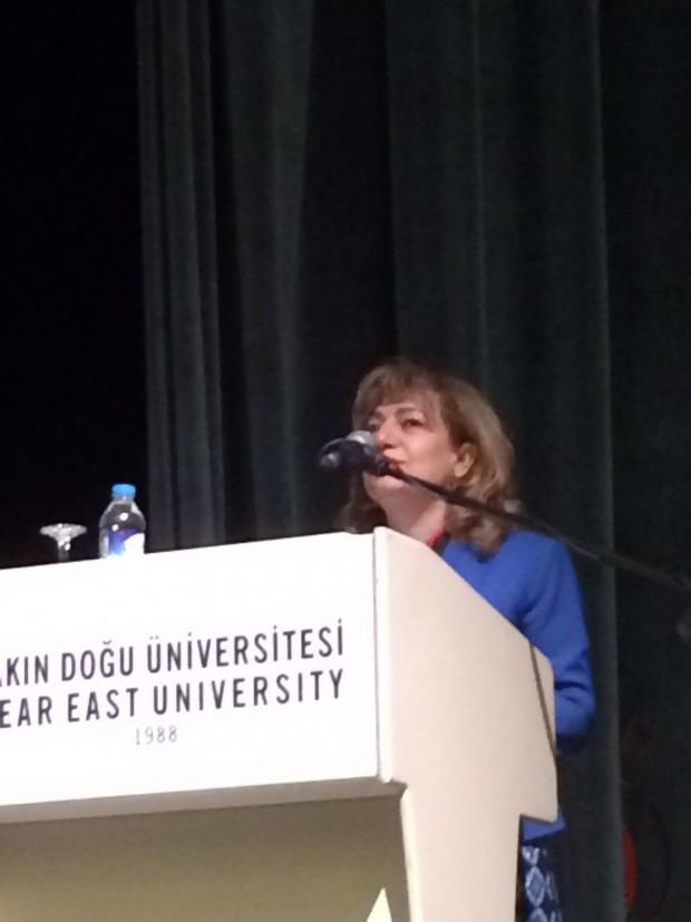 Near East University hosted the 3rd North Cyprus Emergency Medicine Days Symposium