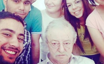 Hukuk Felsefesi'nin ve Hukuk Sosyolojisi'nin Önder İsimlerinden Prof.Dr. Cahit Can'ı Kaybettik