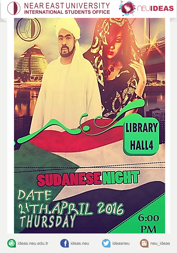 Sudanese Night