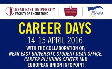 Yakın Doğu Üniversitesi'nde Uluslararası Türkçe Günleri