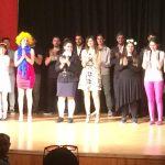 Yakın Doğu Üniversitesi İkinci İngiliz Dili ve Edebiyatı Tiyatro Günü Düzenlendi